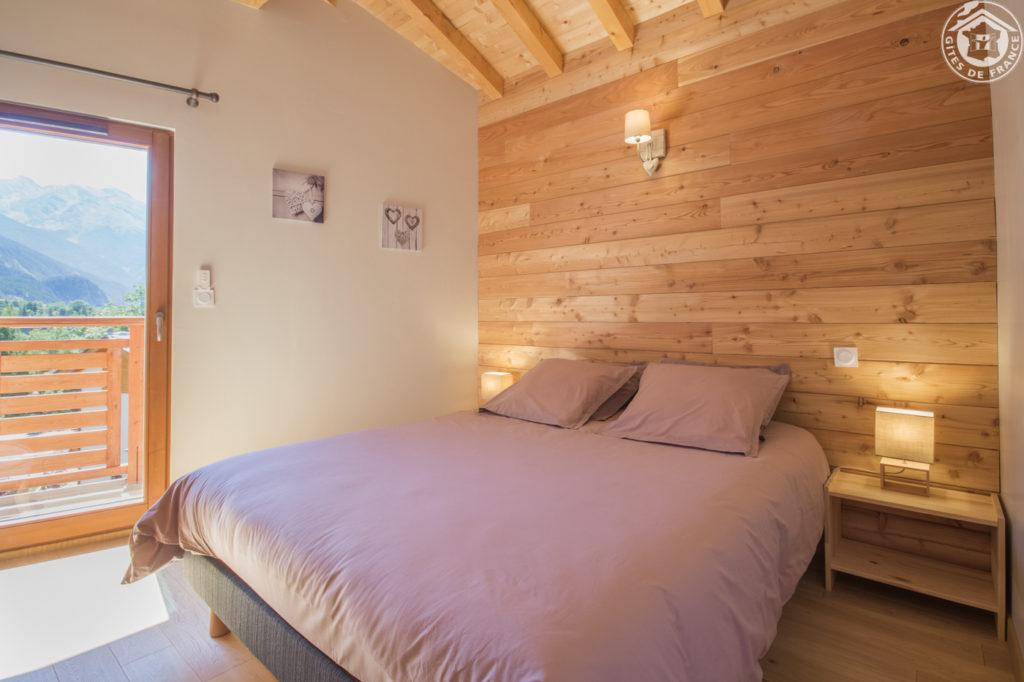 Chambre la Loza