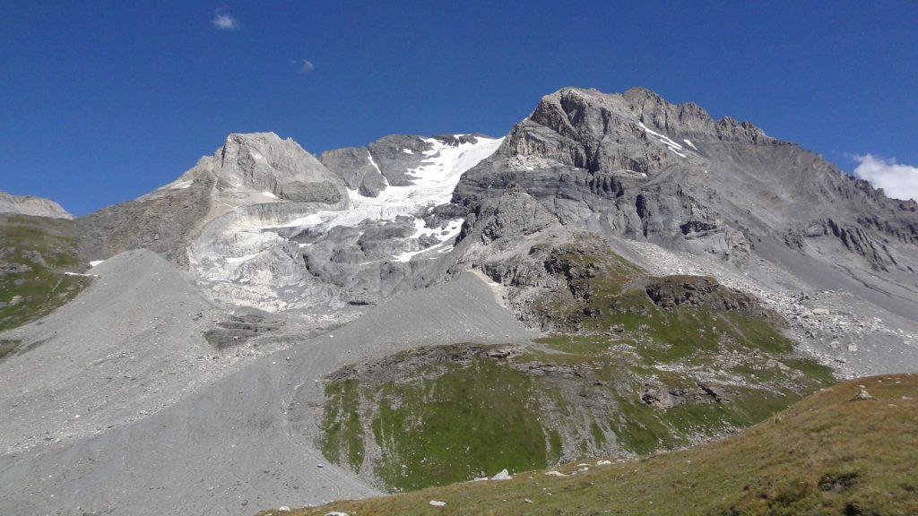 Col de la Vanoise - Grande Casse